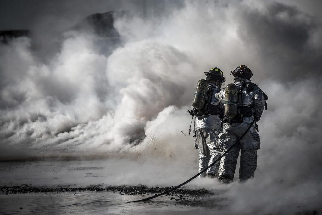 Las 7 Capas de Seguridad contra Incendios en Edificios