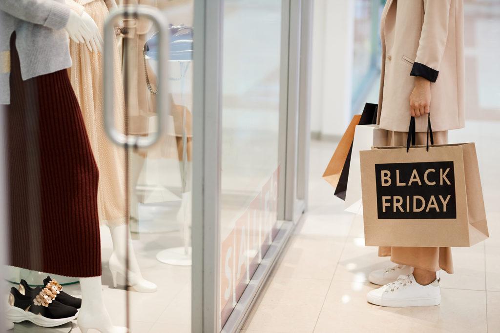 ¡Proteja su Negocio para el Black Friday!