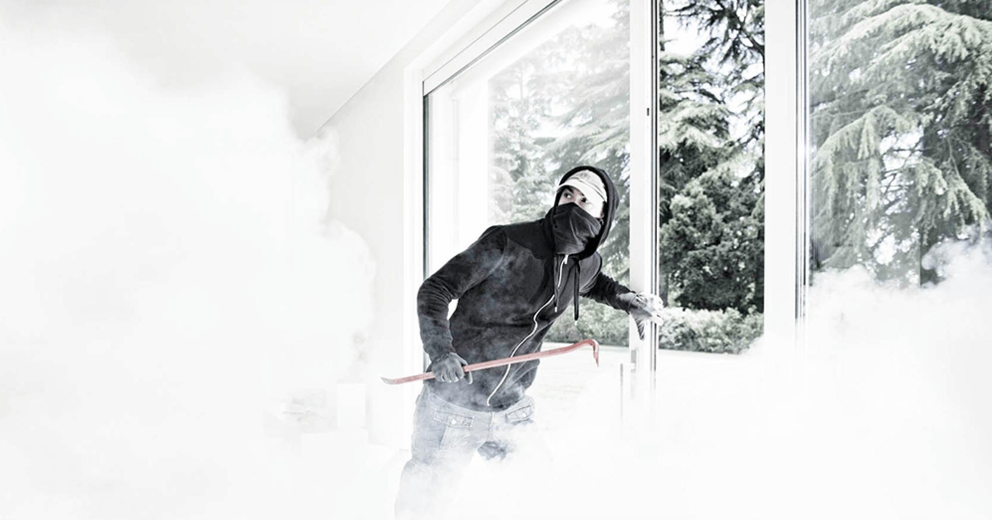 ¿Qué es y Cómo funciona la Niebla de Seguridad?