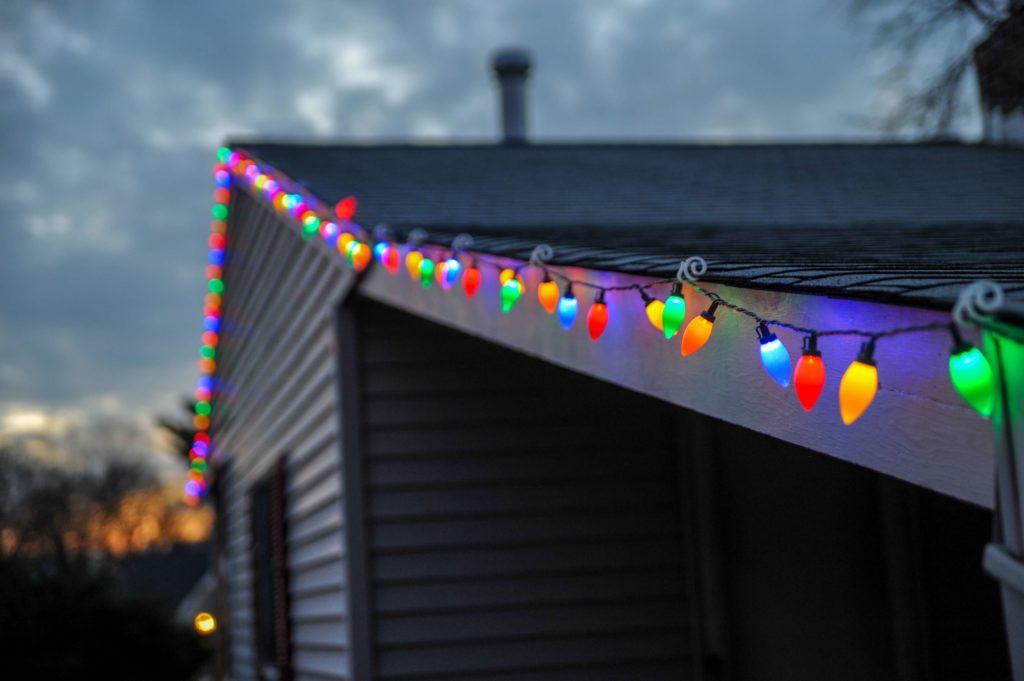 ¿Cómo Proteger tu Hogar en Navidad?