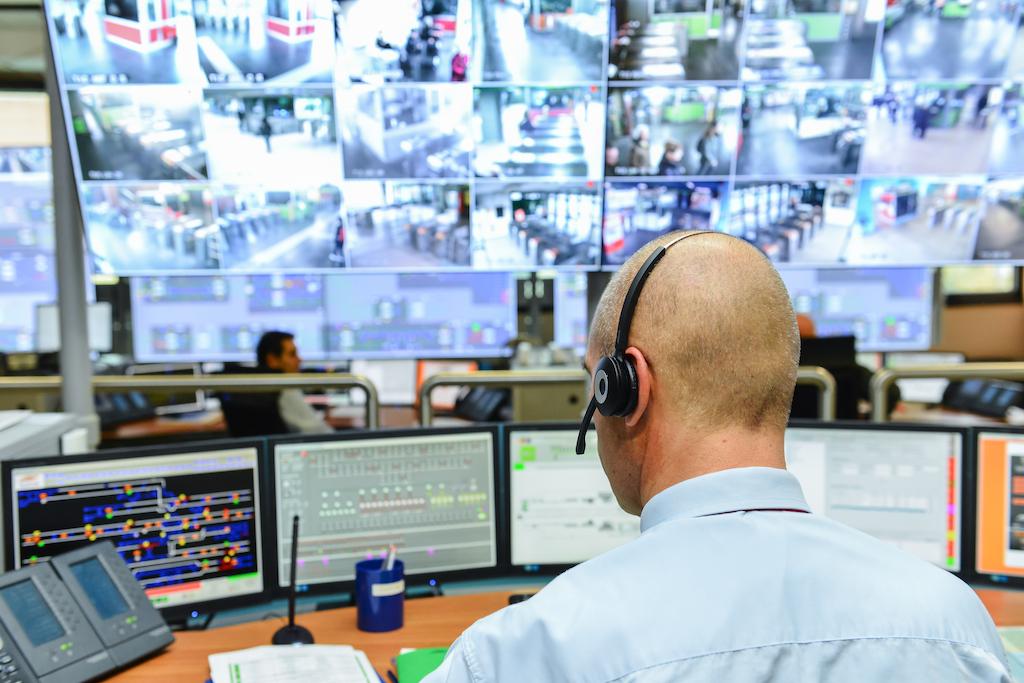 ¿Qué significa Circuito Cerrado de Televisión o CCTV?