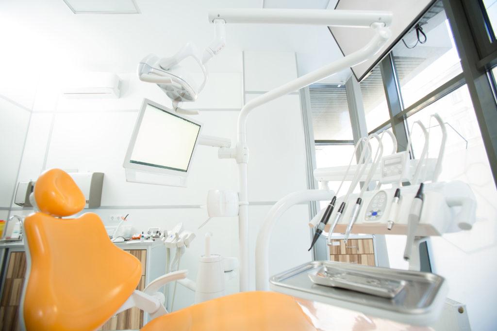 Seguridad para clínicas dentales. Soluciones a medida.