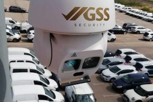 Solución de seguridad para grandes infraestructuras